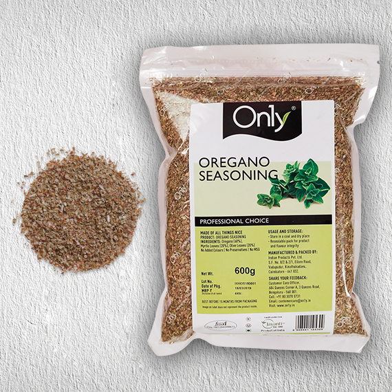 On1y Oregano Seasoning