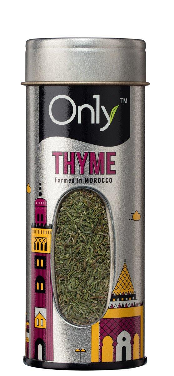 Herb Thyme Seasoning