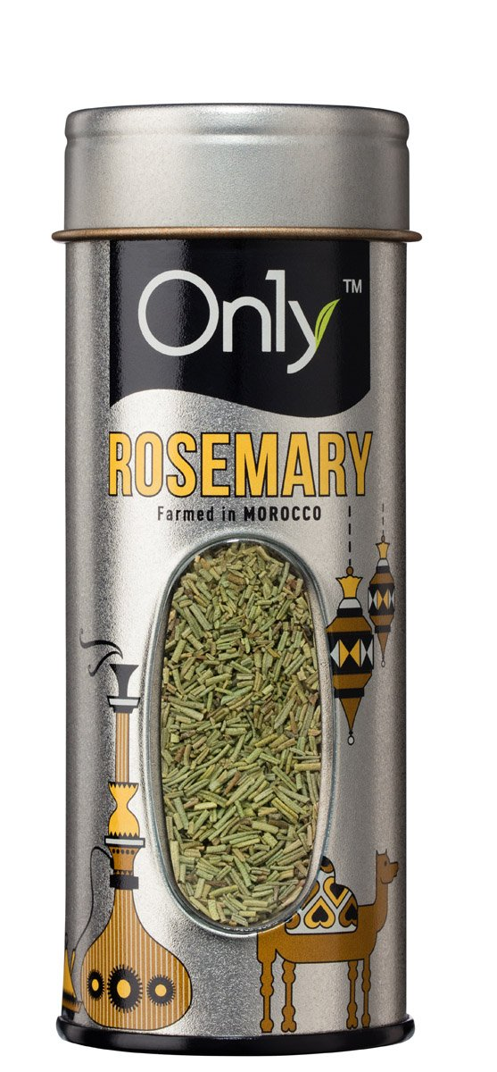 Rosemary herbs and spices