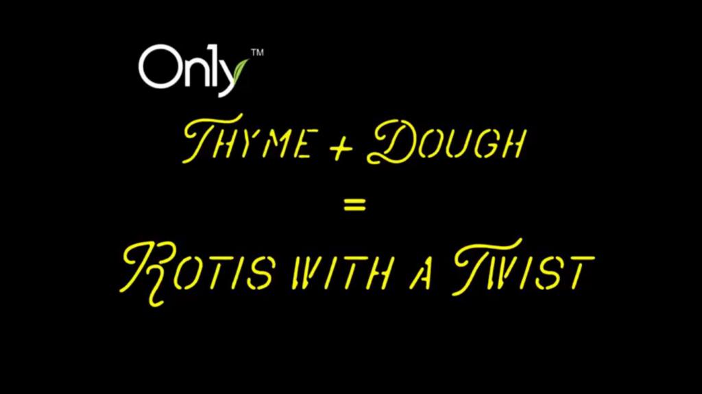 Thyme Flour